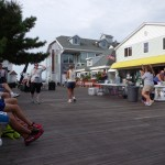 The Atlantic Club's Walk/Run for Recovery in OCMD